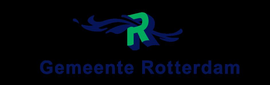 Logo gemeente Rotterdam 2