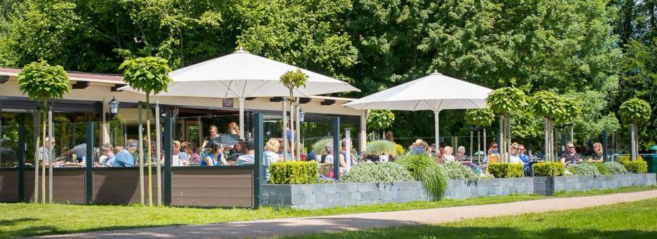 Café Restaurant 't Zeeltje