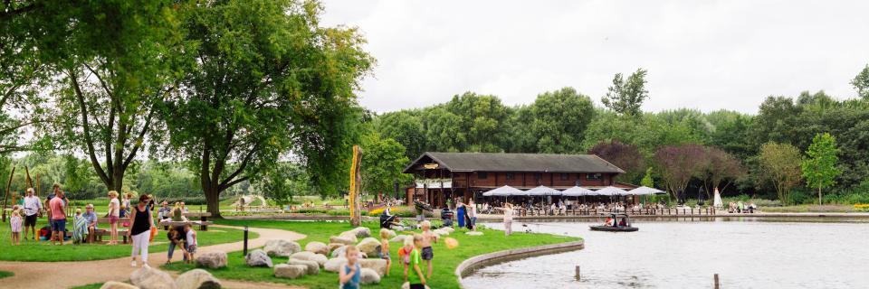 Familierestaurant Bergsche Plas