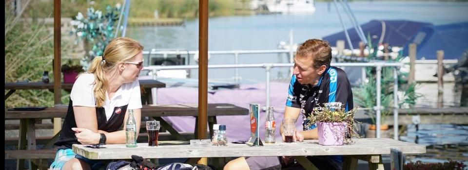 Restaurant Meerenbos