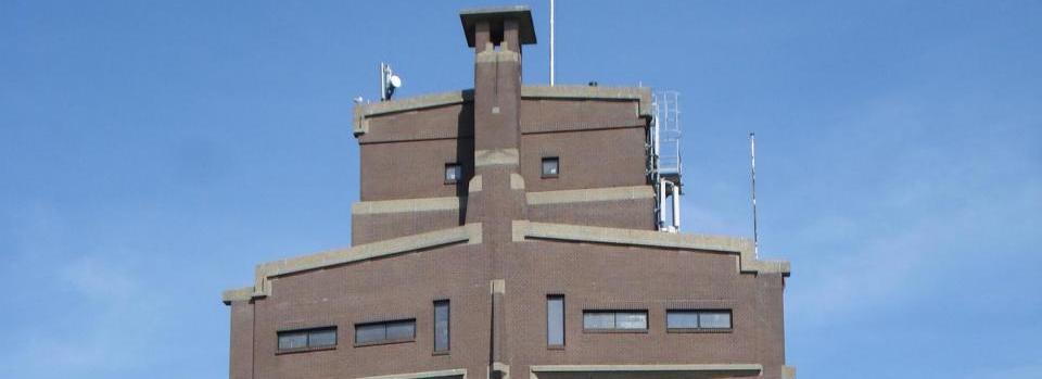 Heinekengebouw Crooswijk