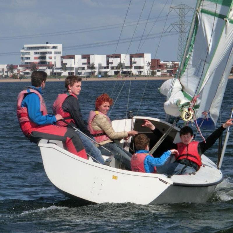 Lake7 Sailing