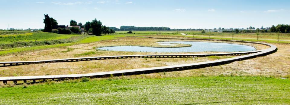 Rondje Bleiswijkse Zoom