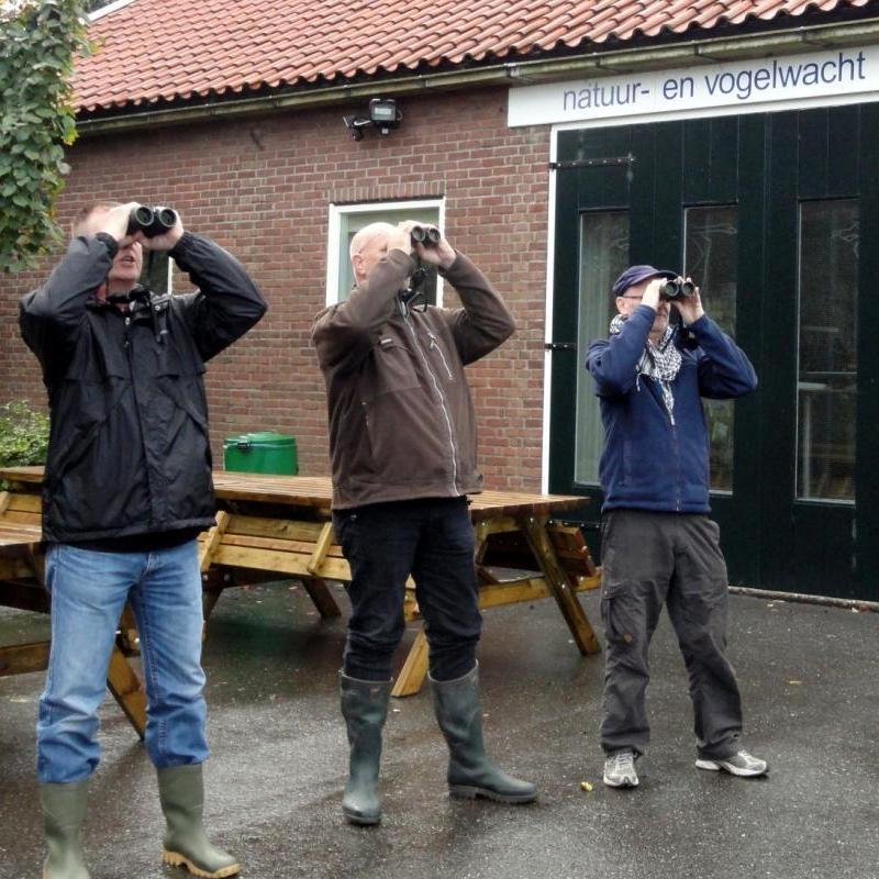 Natuur- en vogelwacht Rotta