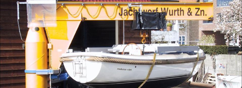 Jachtwerf Wurth