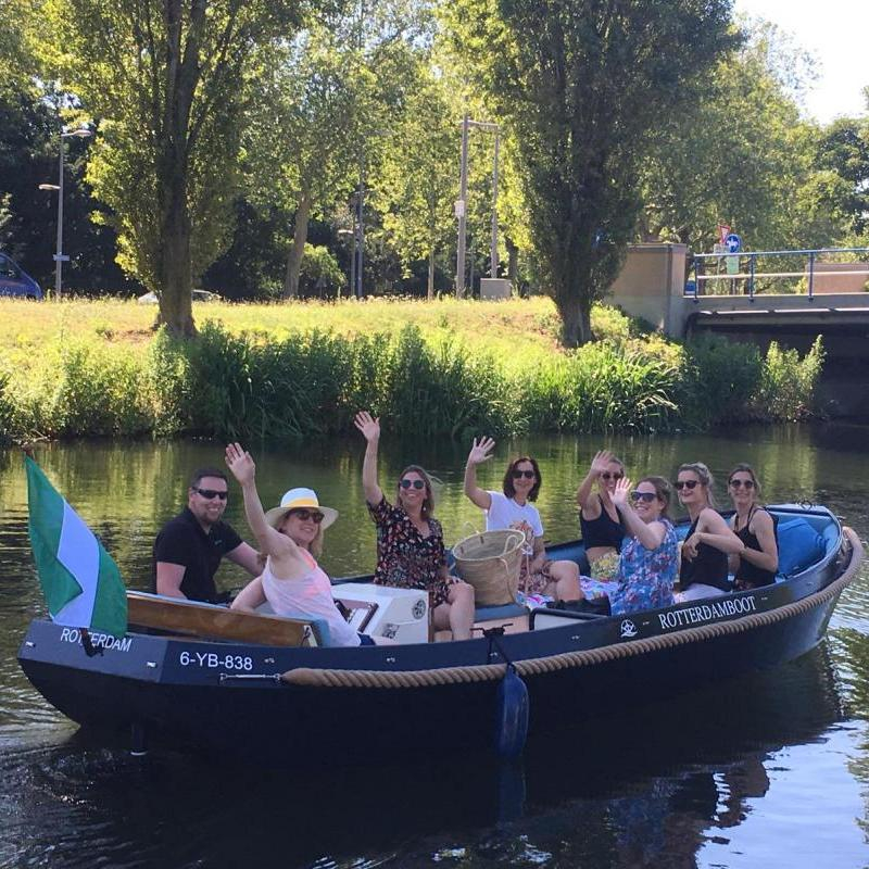 Rotterdamboot