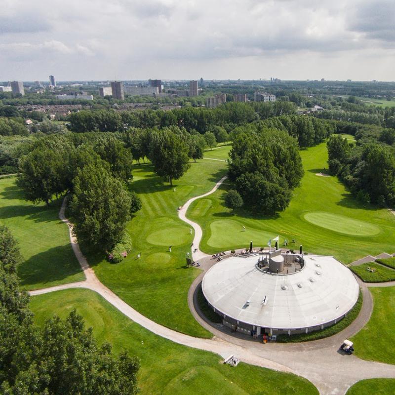 Golfbaan De Hooge Rotterdamsche