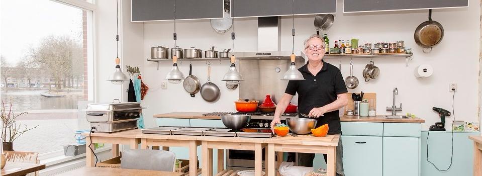 Huiskamerrestaurant Obst & Gemüse
