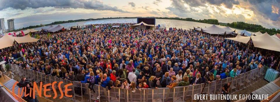 Strandfestival CuliNESSE
