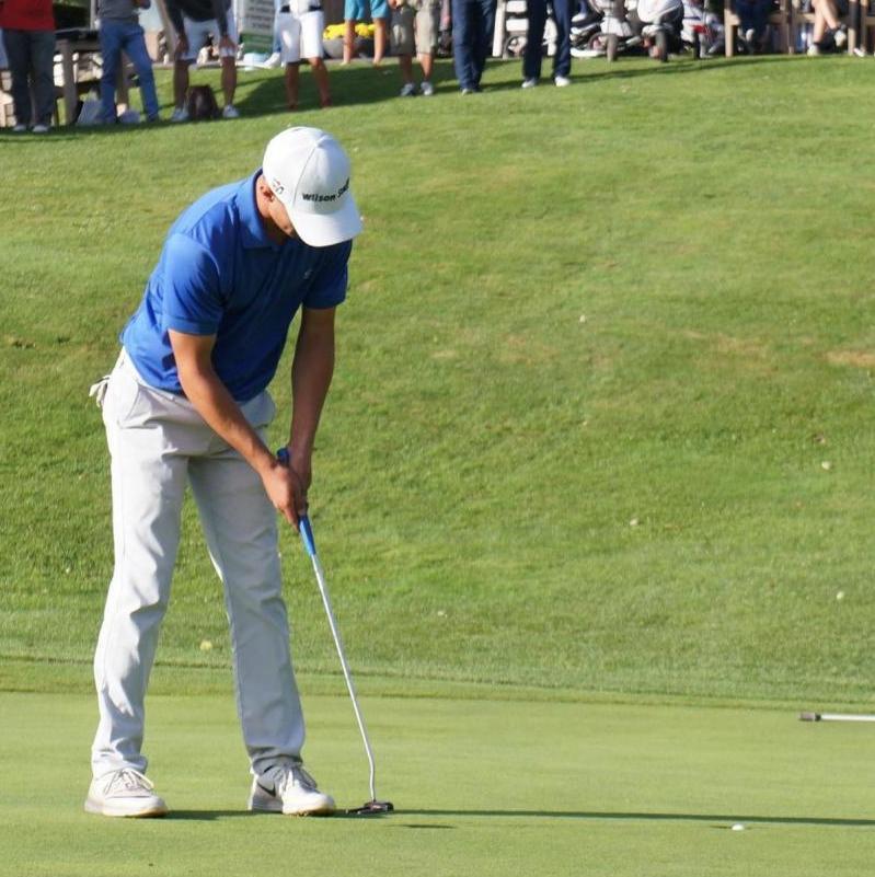 Kennismakingsochtend Golf