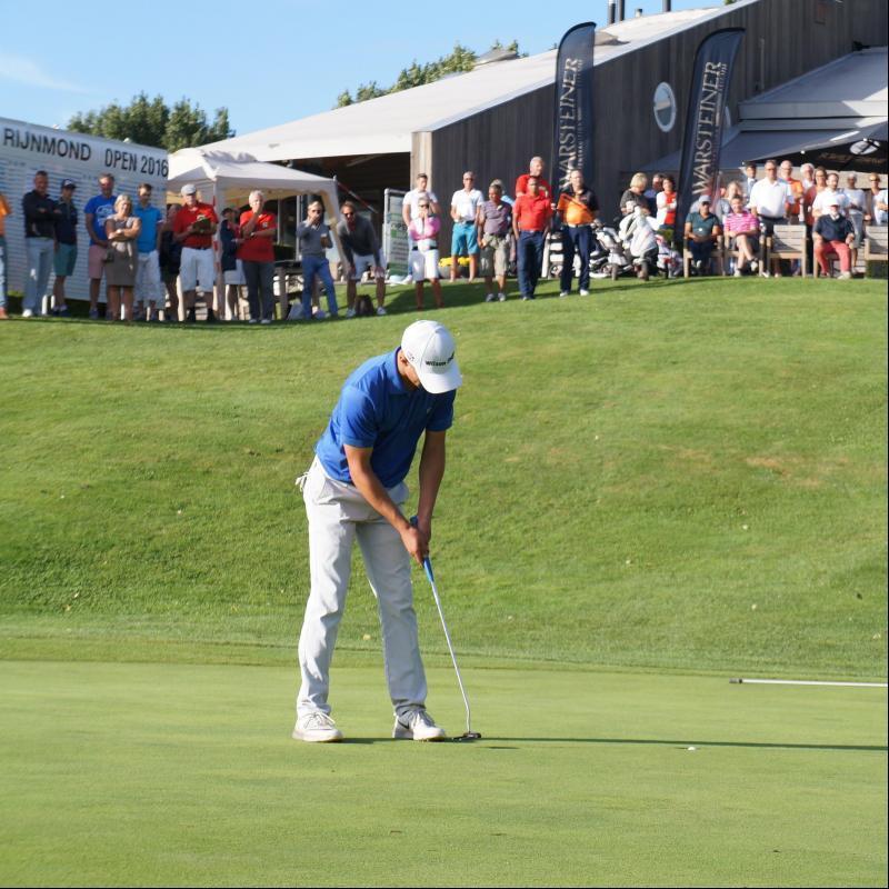 Golftoernooi Rijnmond Open
