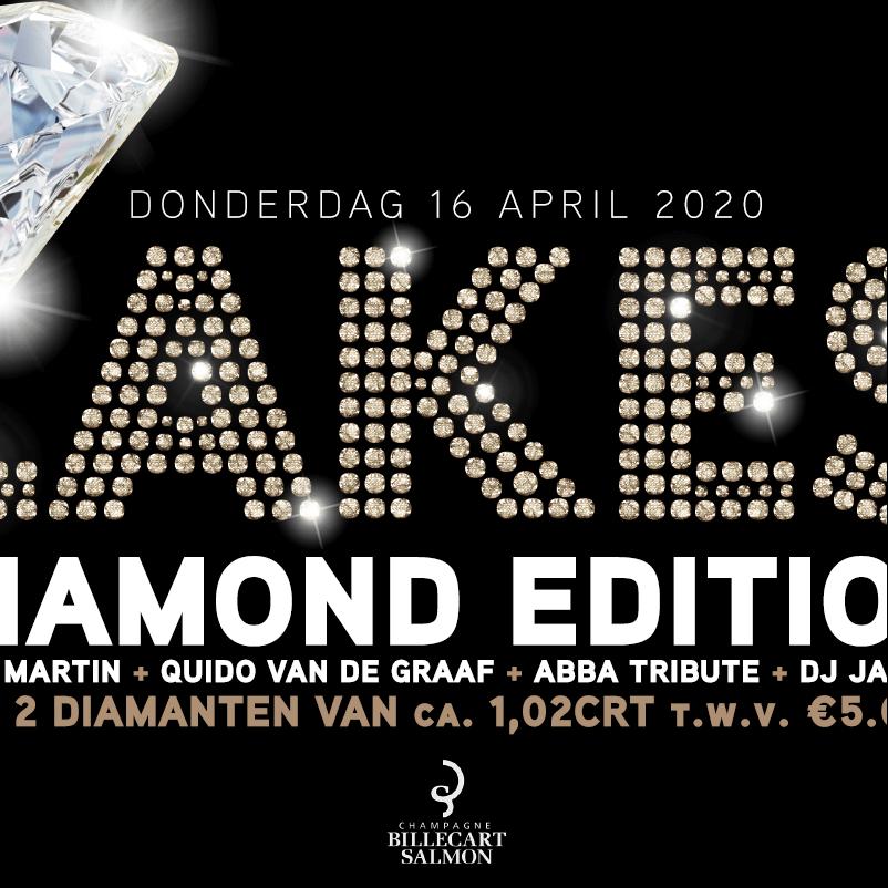 LAKES The Diamond Edition
