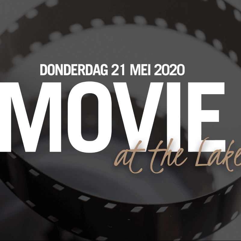 Movie At The Lake