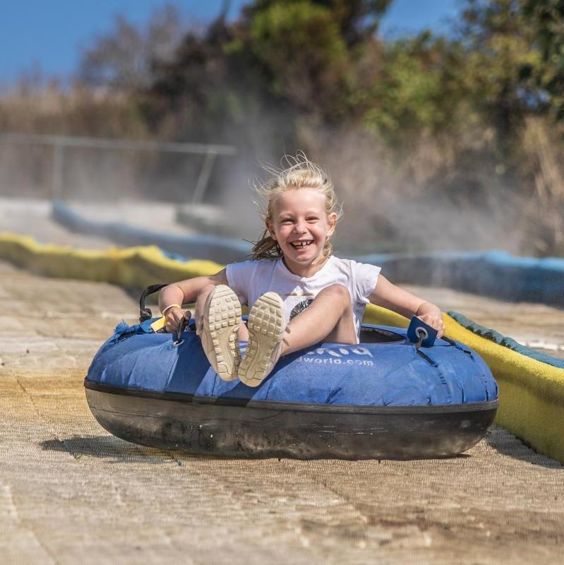 Kids & Fun-dag