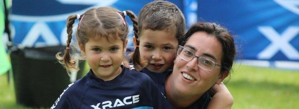 XRACE - dé familie race
